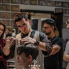 Bohdan Vasylkov, Beauty, Barbering