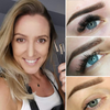 Katarzyna Wencławek, Beauty, Makijaż permanentny, Stylizacja rzęs i brwi